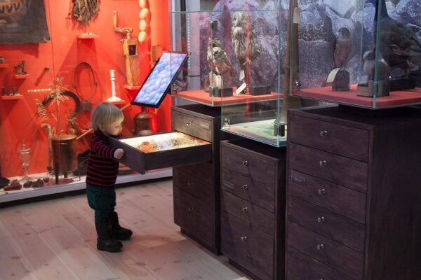 Utställning: Tidernas Skåne